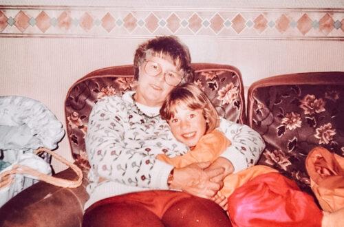gemma and her gran